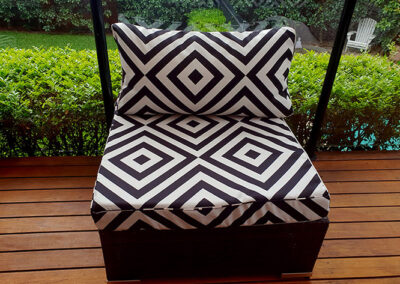 Outdoor Seat covers